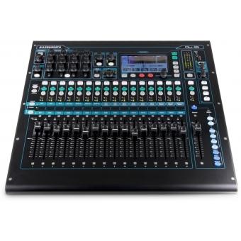 Mixer digital Allen&Heath QU-16 #2