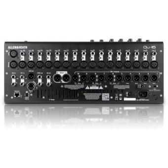 Mixer digital Allen&Heath QU-16 #3