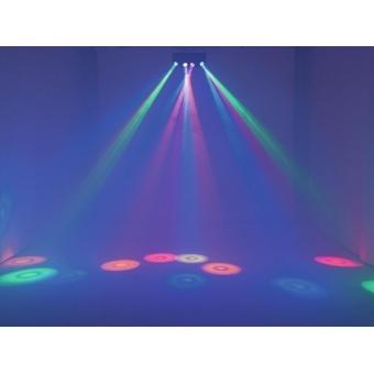 EUROLITE LED SCY-400 Beam Effect #9