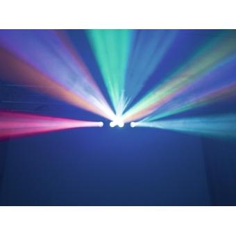 EUROLITE LED SCY-400 Beam Effect #10