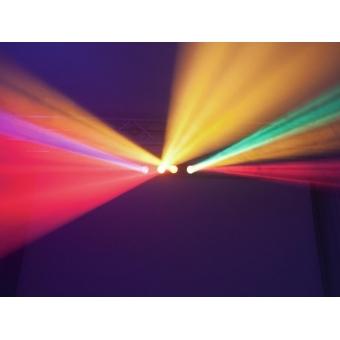 EUROLITE LED SCY-400 Beam Effect #12