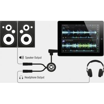 TRAKTOR DJ CABLE #3