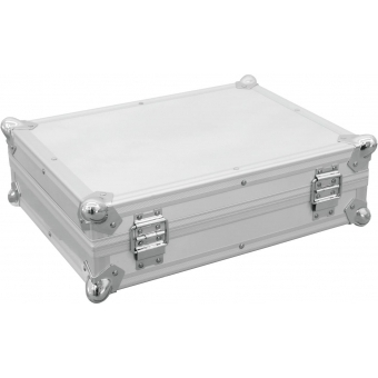 ROADINGER Microphone Case Road 7 Microphones silver #4