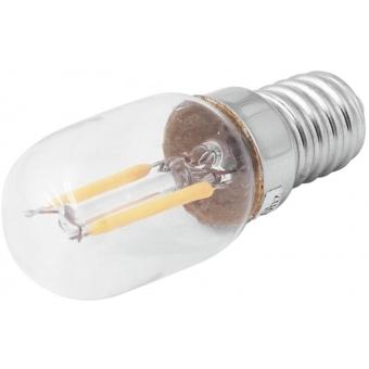 OMNILUX LED filament T22 230V 1W E-14 6400K #2