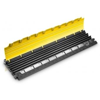Protectie cabluri Defender Nano - 6 canale #2