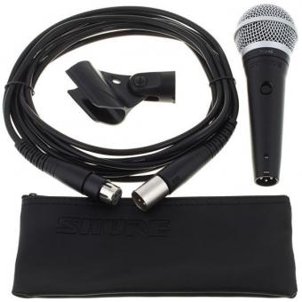Microfon vocal SHURE PGA48