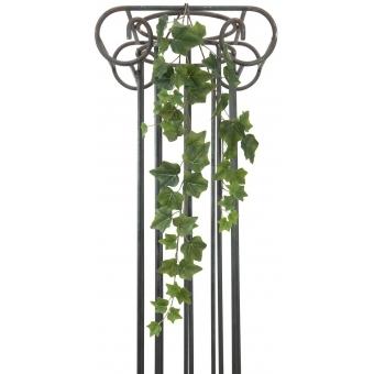 EUROPALMS Ivy garland embossed green 81cm