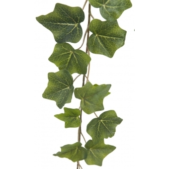 EUROPALMS Ivy garland embossed green 81cm #2
