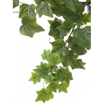 EUROPALMS Ivy garland embossed green 45cm #2