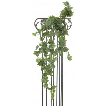 EUROPALMS Ivy garland embossed green 86cm