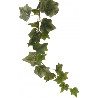 EUROPALMS Ivy garland embossed green 86cm #2