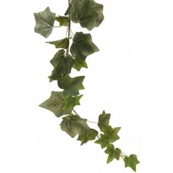 EUROPALMS Ivy garland embossed green 86cm #2