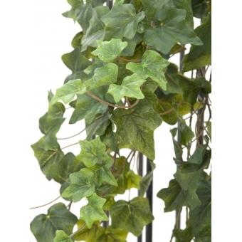 EUROPALMS Ivy garland embossed green 180cm #2