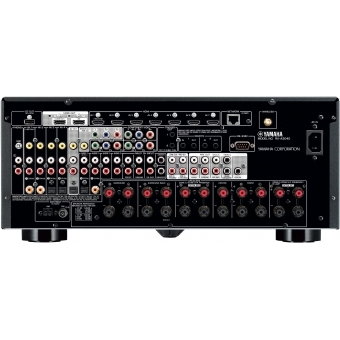 Amplificator Yamaha RX-A3040 #2