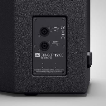 Boxa pasiva 12' LD Systems STINGER 12 G3 #7
