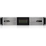 Amplificator Ottocanali 4K4 DSP+D