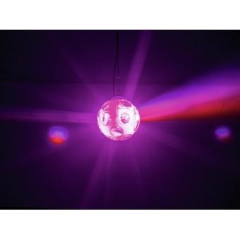 EUROLITE LED Twinkle Ball tc #4