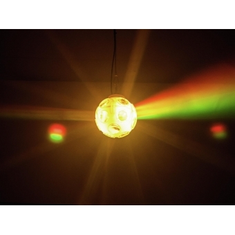 EUROLITE LED Twinkle Ball tc #5