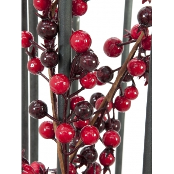 EUROPALMS Berry garland mixed 180cm #2