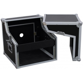 ROADINGER Special Mixer/CD Player Case 3/7/6U