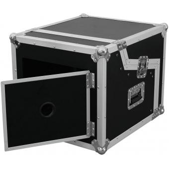 ROADINGER Special Mixer/CD Player Case 3/7/6U #4