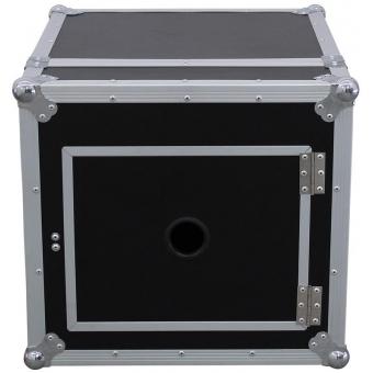 ROADINGER Special Mixer/CD Player Case 3/7/6U #5