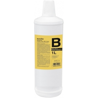 EUROLITE Smoke Fluid -B2D- Basic 1l