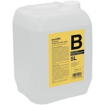 EUROLITE Smoke Fluid -B2D- Basic 5l