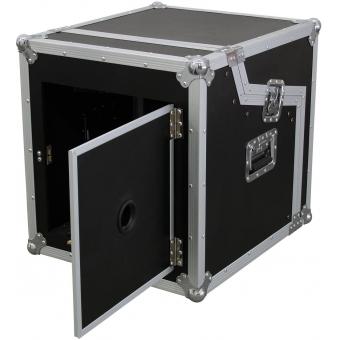 ROADINGER Special Mixer/CD Player Case 3/7/8U #4