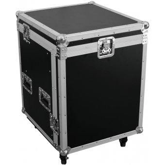 ROADINGER Special Combo Case Pro, 8U with wheels #3