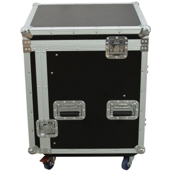 ROADINGER Special Combo Case Pro, 8U with wheels #5