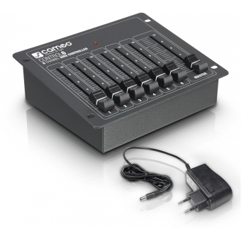 Controller DMX 6 canale - Cameo 6