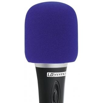 Burete microfon LD Systems D 913 negru #2