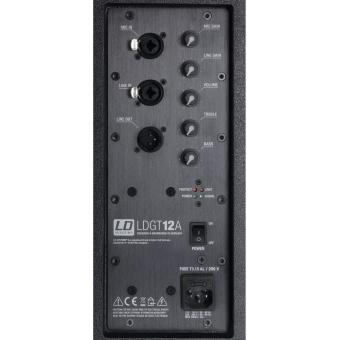 Boxa activa 12' - LD Systems GT 12 A #4