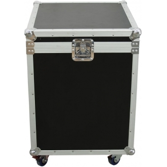 ROADINGER Special Combo Case Pro, 10U with wheels #7