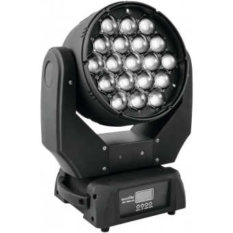 EUROLITE LED TMH-X5 Moving Head Wash Zoom