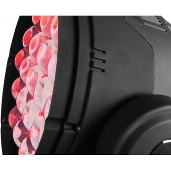 EUROLITE LED TMH-X5 Moving Head Wash Zoom #5
