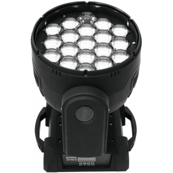 EUROLITE LED TMH-X5 Moving Head Wash Zoom #8