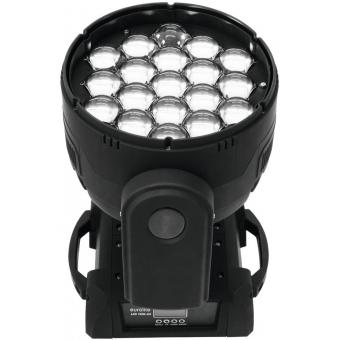 EUROLITE LED TMH-X5 Moving Head Wash Zoom #8