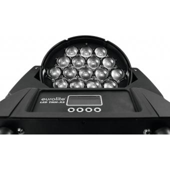 EUROLITE LED TMH-X5 Moving Head Wash Zoom #9