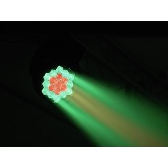 EUROLITE LED TMH-X5 Moving Head Wash Zoom #16