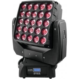 EUROLITE LED TMH-X25 Moving Head #3