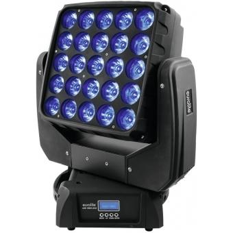 EUROLITE LED TMH-X25 Moving Head #5