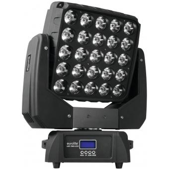 EUROLITE LED TMH-X25 Moving Head #6