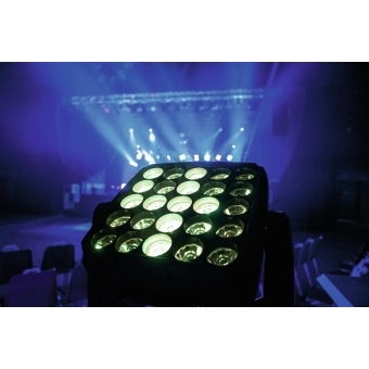EUROLITE LED TMH-X25 Moving Head #14