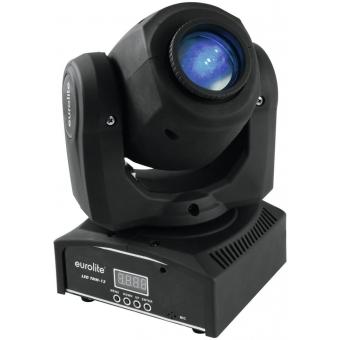 EUROLITE LED TMH-13 Moving Head Spot #3