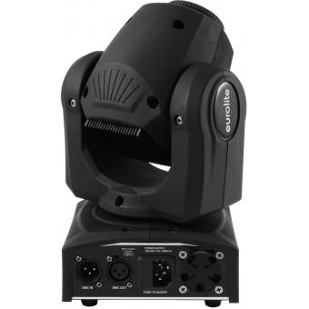 EUROLITE LED TMH-13 Moving Head Spot #5