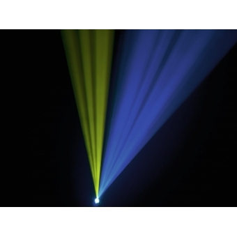 EUROLITE LED TMH-13 Moving Head Spot #9