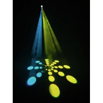 EUROLITE LED TMH-13 Moving Head Spot #13
