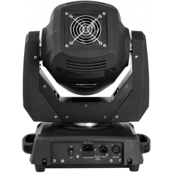 EUROLITE LED TMH-X12 Moving-Head Spot #3